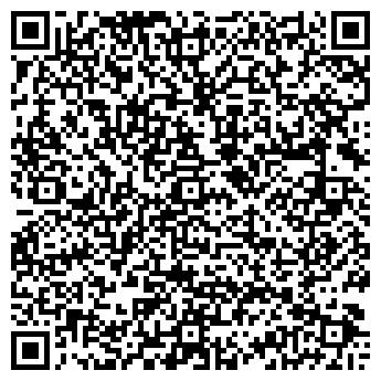 QR-код с контактной информацией организации ВОРОТА