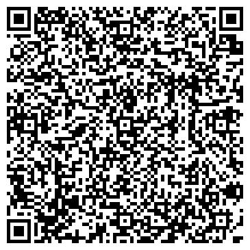 QR-код с контактной информацией организации КИЖИ