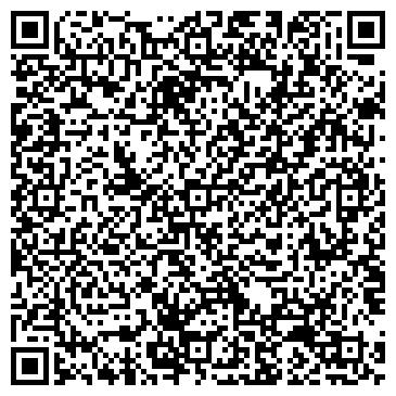 QR-код с контактной информацией организации Поколение