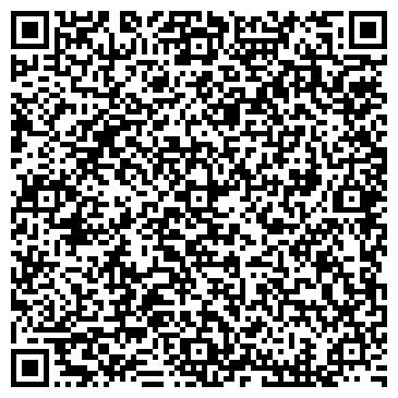 QR-код с контактной информацией организации Мебетек