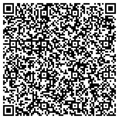 QR-код с контактной информацией организации ГОРОДСКАЯ ПОЛИКЛИНИКА № 225