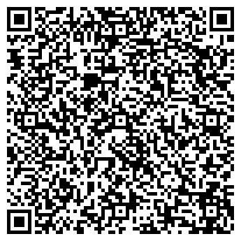 QR-код с контактной информацией организации Онкологическое отделение