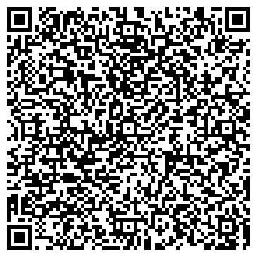QR-код с контактной информацией организации Киндер-Арт