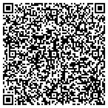 QR-код с контактной информацией организации Мозайка