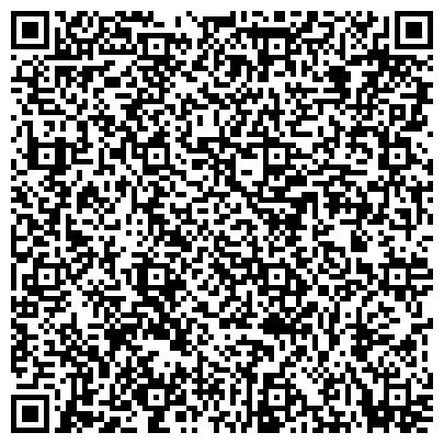 QR-код с контактной информацией организации Школа бисероплетения Ольги Ромм