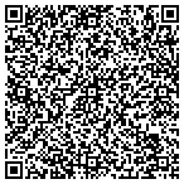 QR-код с контактной информацией организации Анлер