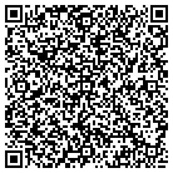 QR-код с контактной информацией организации ХИТЭНЕРДЖИ