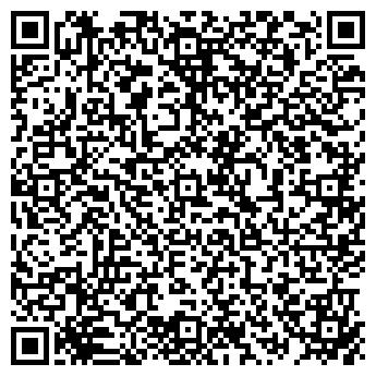 QR-код с контактной информацией организации КЛИМАТ-СЕРВИС