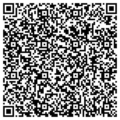 """QR-код с контактной информацией организации ННДУ """"Юный художник"""""""