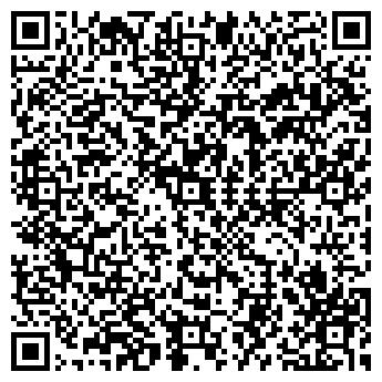 QR-код с контактной информацией организации АБИ-ДЕКОР