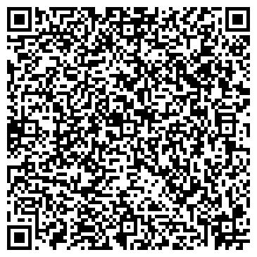 QR-код с контактной информацией организации Спасатель, салон-магазин, ООО ПожТехЗащита