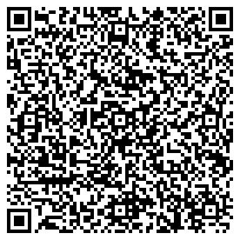 QR-код с контактной информацией организации CHAYRUEL