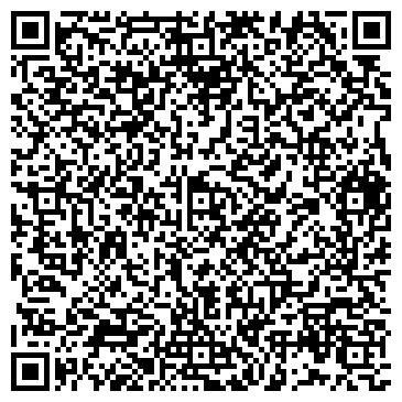 QR-код с контактной информацией организации АВА ТЕХНОЛОДЖИС