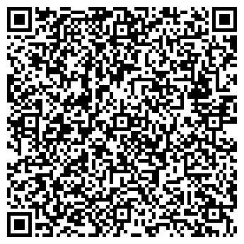 QR-код с контактной информацией организации АЙ СИ ПИ