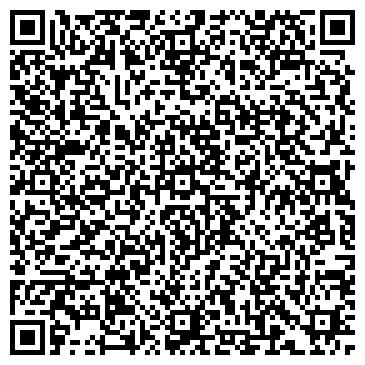 QR-код с контактной информацией организации 33 пингвина, торгово-производственная фирма, ООО Эста