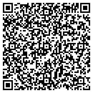 QR-код с контактной информацией организации АГЗС М Газ