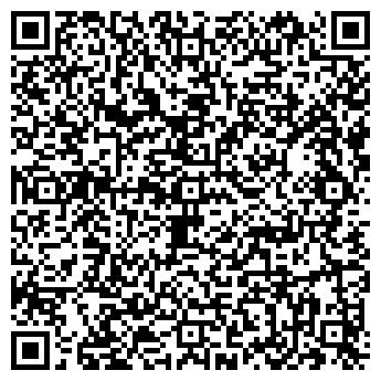 QR-код с контактной информацией организации АЭРОТЕРМ