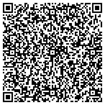 QR-код с контактной информацией организации БИЗНЕСТРЕЙДГРУПП