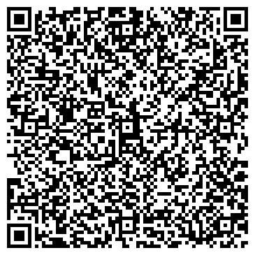 QR-код с контактной информацией организации ВЕНТПРОМСТРОЙ