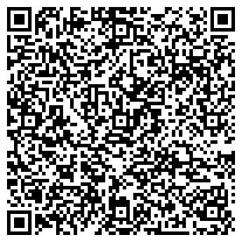 QR-код с контактной информацией организации ЕВРО СТЕЛЛАЖ