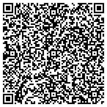 QR-код с контактной информацией организации АЗС Лукойл-Уралнефтепродукт №74166, ООО, №57
