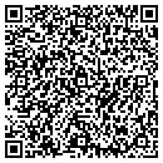 QR-код с контактной информацией организации КРИОС