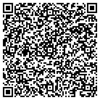 QR-код с контактной информацией организации МЕТАЛЛ ФЛЕКС