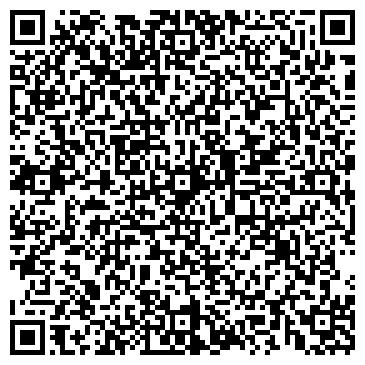 """QR-код с контактной информацией организации """" НОБЕЛЬ ИНЖИНИРИНГ"""""""