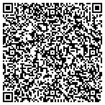 QR-код с контактной информацией организации РАДОМИР-ПЛАСТ-ФОРМ ПК