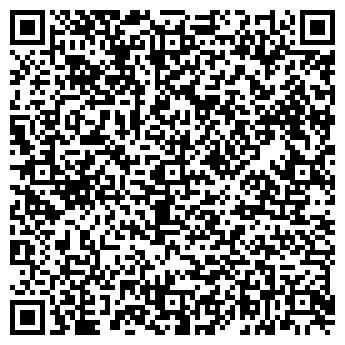 QR-код с контактной информацией организации ТЕХНОТЭК