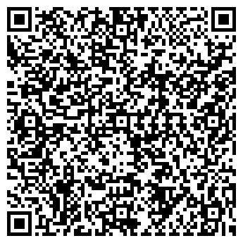 QR-код с контактной информацией организации BEAUTYKEY
