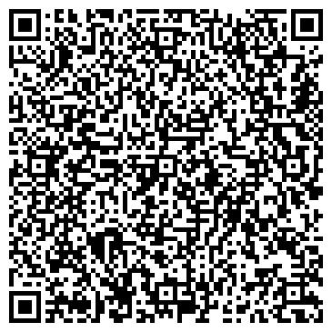 QR-код с контактной информацией организации HYUNDAI AIR