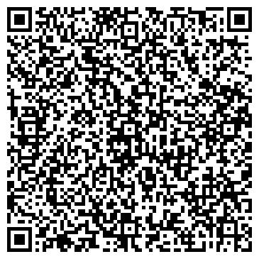 QR-код с контактной информацией организации SOLVER ТЕХНИЧЕСКИЙ ЦЕНТР