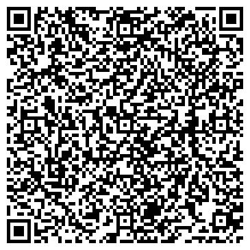 QR-код с контактной информацией организации ООО НИЖЕГОРОДСКИЙ ХЛЕБ
