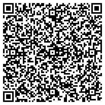 QR-код с контактной информацией организации ЕВРОМОТОРС