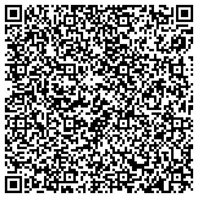 QR-код с контактной информацией организации Белгородское региональное отделение Российского Красного Креста
