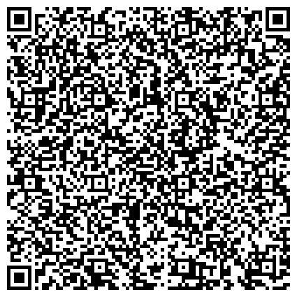 QR-код с контактной информацией организации Стиль мебели