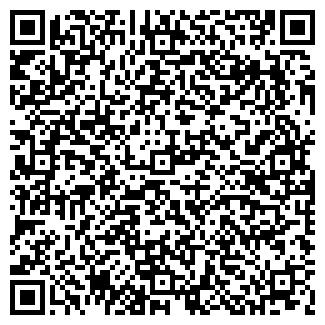 QR-код с контактной информацией организации ДРУК