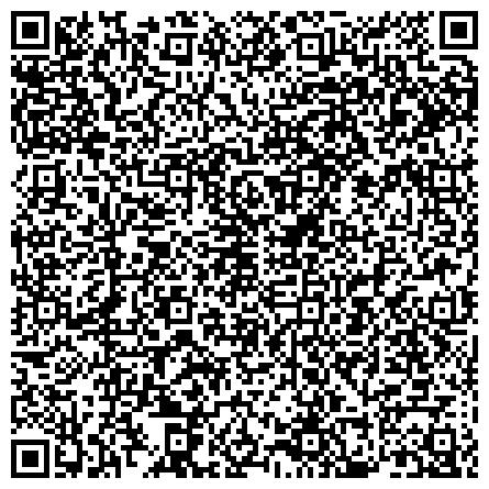 QR-код с контактной информацией организации Белгородская региональная организация профсоюза работников народного образования и науки РФ, некоммерческая организация