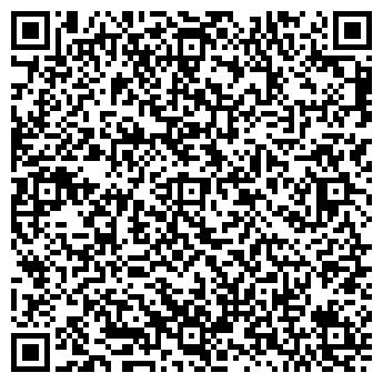 QR-код с контактной информацией организации ГРАНДИ ВИНИ