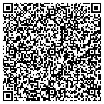 QR-код с контактной информацией организации ООО «Цезарь»