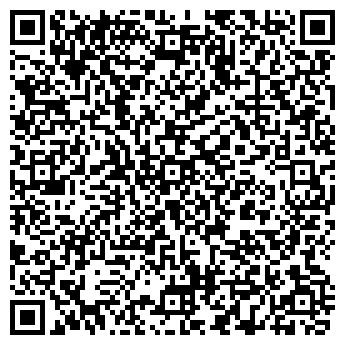 QR-код с контактной информацией организации ДП-ТРЕЙД