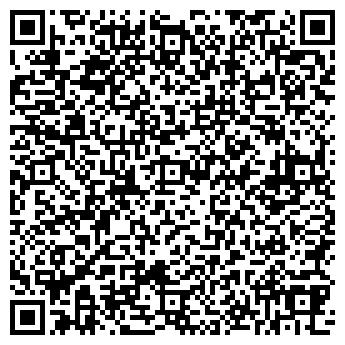 QR-код с контактной информацией организации МЕДЛИНК