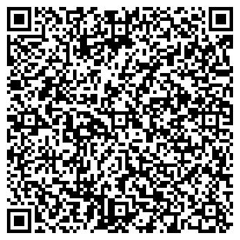 QR-код с контактной информацией организации НЬЮСТРОЙМАСТЕР