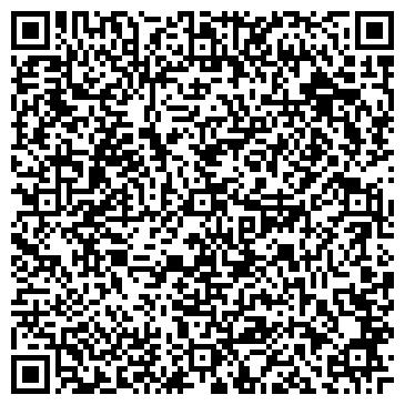 QR-код с контактной информацией организации Любимая пара