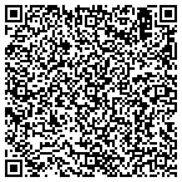 QR-код с контактной информацией организации AVON BEAUTY PRODUCTS COMPANY