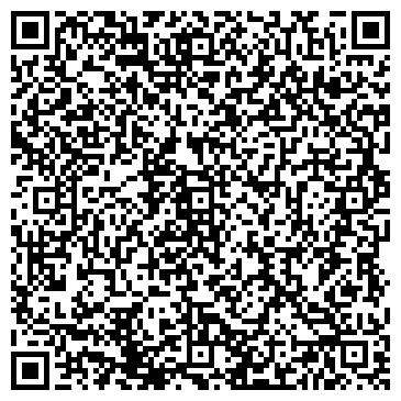 QR-код с контактной информацией организации ГАЛА-ПЕРСОНА