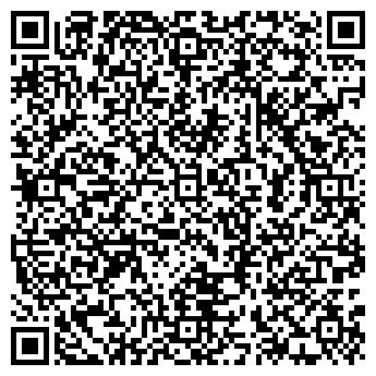 QR-код с контактной информацией организации Апостроф
