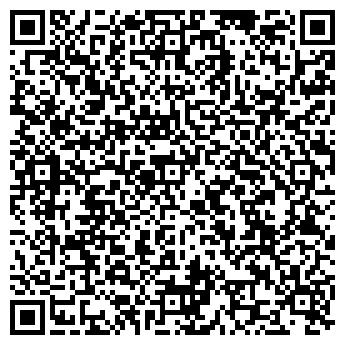QR-код с контактной информацией организации ТОП-КАДР