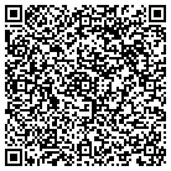 QR-код с контактной информацией организации КЕРАМИК-ДЕНТ